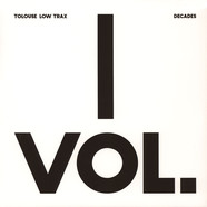 Tolouse Low Trax - Decade Volume 1/3