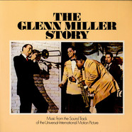 The Universal-International Orchestra Featuring Louis Armstrong And His All-Stars - OST The Glenn Miller Story