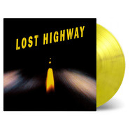 V.A. - OST Lost Highway Yellow Vinyl Edition