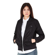 Fred Perry - High Shine Lightweight Bomber Jacket