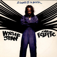 Wyclef Jean - The Ecleftic (2 Sides II A Book)