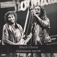 Black Uhuru - Live At Rockpalast
