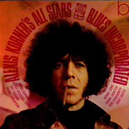 Blues Incorporated - Alexis Korner's All Stars