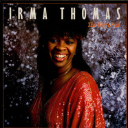 Irma Thomas - The Way I Feel