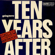 Ten Years After - Live In Amsterdam
