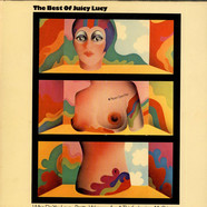 Juicy Lucy - The Best Of Juicy Lucy