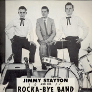 Jimmy Stayton And His Rocka-Bye Band - You're Gonna Treat Me Right