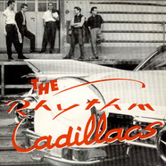 The Rhythm Caddillacs - I Need Your Love Tonight