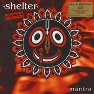 Shelter - Mantra Colored Vinyl Edition
