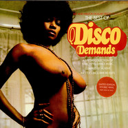 Various - The Best Of Disco Demands