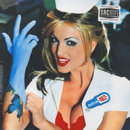 Blink 182 - Enema Of The State Blue Vinyl Edition