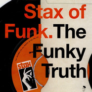 V.A. - Stax Of Funk. The Funky Truth