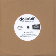 Dollabin (Verbal Math & DJ Ian Head) - Pragmatic