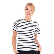 Wemoto - Billy Stripe T-Shirt