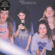 Hinds - Leave Me Alone Deluxe Edition