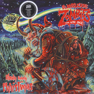 Bloodsucking Zombies From Outer Space - Bloody Unholy Christmas
