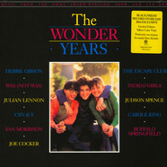 V.A. - OST The Wonder Years: Music From The Emmy Award-Winning Show And Its Era