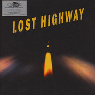 V.A. - OST Lost Highway Black Vinyl Edition