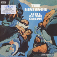 Bintangs, The - Blues On The Ceiling Clear Vinyl Edition