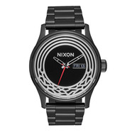"Nixon x Star Wars - Sentry SS Watch ""Kylo Ren"""