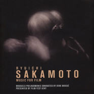 Ryuichi Sakamoto - Music For Film: Brussels Philharmonic Conducted By Dirk Brosse