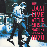 Jam, The - Live At The Music Machine