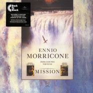 Ennio Morricone - OST The Mission: Music From The Motion Picture