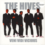 Hives,The - Veni,Vidi,Vicious
