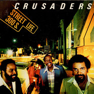 The Crusaders - Street Life