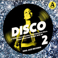 V.A. - Disco 2 (A Further Fine Selection Of Independent Disco, Modern Soul & Boogie 1976-80) (Record A)