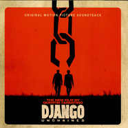 V.A. - Django Unchained: Original Motion Picture Soundtrack