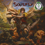 Soulfly - Archangel Red Vinyl Edition