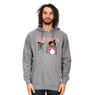 Roots, The - Black Thought x Questlove Hoodie