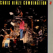 The Chris Hinze Combination - Chris Hinze Combination