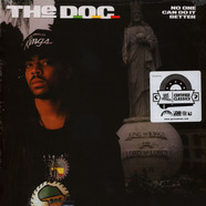D.O.C., The - No One Can Do It Better