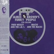 V.A. - James Brown's Funky People Part 1