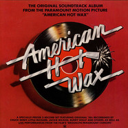 V.A. - OST American Hot Wax