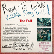 Fall, The - Room To Live