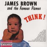 James Brown & The Famous Flames - Think