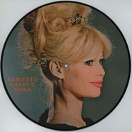 Brigitte Bardot - Sings Picture Disc Edition