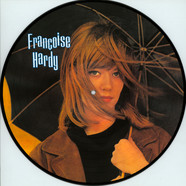 Francoise Hardy - Francoise Hardy Picture Disc Edition
