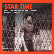 Larry Dixon & LAD Productions Inc - Star Time