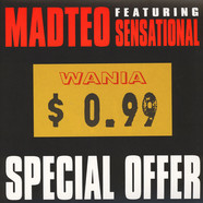 Madteo - Special Offer Feat. Sensational