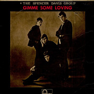 The Spencer Davis Group - Gimme Some Loving