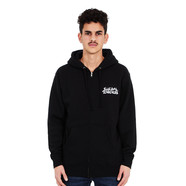 Suicidal Tendencies - California Zip-Up Hoodie