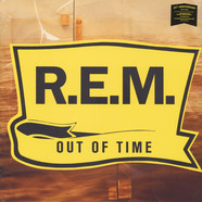 R.E.M. - Out Of Time 25th Anniversary Edition