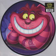 V.A. - OST Songs From Alice In Wonderland Picture Disc Edition