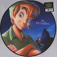 V.A. - OST Music From Peter Pan Picture Disc Edition