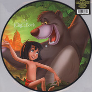 V.A. - OST Music From The Jungle Book Picture Disc Edition