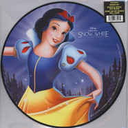 V.A. - OST Songs For Snow White And The Seven Dwarfs Picture Disc Edition